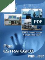 Pei Mantaro 2013-2017