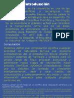 P1 Introducción a La Computación