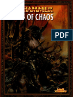 Beasts of Chaos - 6th