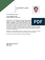 Curriculum Pedro Zamora Romero - Noviembre - Actualizado