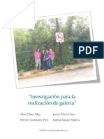 Documento Final galeria de arte