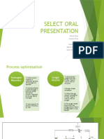 Select Oral