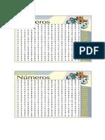 Actividad Para Imprimir Grado Segundo