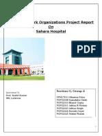 d Wo Preliminary Report