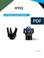 Robotiq Choosing a Robot Gripper VF