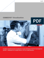 CODESYS Visualization En