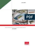 Aco Poland Sport - Katalog