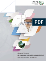 03 - Guía de Usuario de Patentes y Modelos de Utilidad