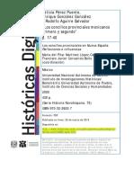 03 Los Concilios Provinciales Mexicanos Primero y Segundo - Leticia Puente, Enrique Gonzales