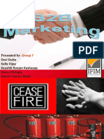 b2b Concepts of Diffternt Companies