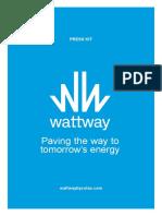 Wattway DP UK