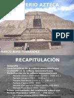 Imperio Azteca - Sesión 3