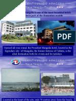 Prezentation 4_Hotel President Mangalia