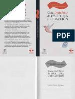 Idiomas - Guia Practica de Escritura y Redaccion del Español.pdf