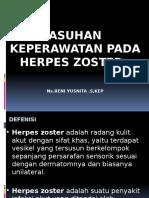 Herpes Power