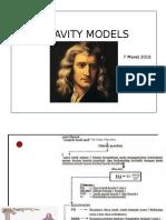 2 Gravity Models