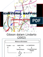9 Behavioral Mapping 1
