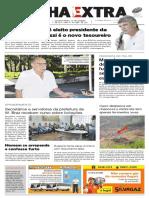 Folha Extra 1681