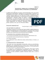 Anexo 4 - Dimensión Administrativa