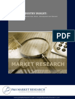 Mass Spectrometry Market, Size, Share, Development and Demand Forecast to 2022