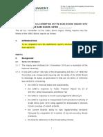 Leaked SABC Working Document