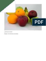 Imagenes Fruta