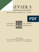 Nederlandsche gildepenningen / door Ernst Polak