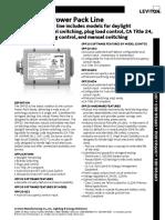 Super Duty Power Pack (OPP20)