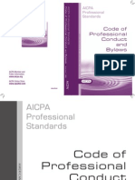 AICPA Professional Standards