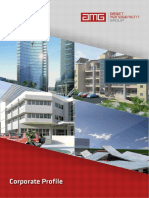 AMG Corporate Profile