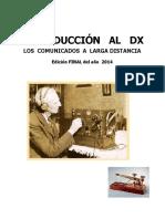 Manual Introduccion Al Dx Edición 2014 Al 14 Febrero 2014
