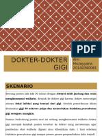 Template PPT Komunikasi Interprofesi 2
