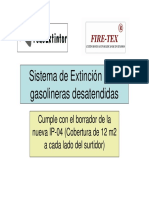 Presentacion ETI Firetex Es