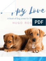 Puppy Love, Hugo Ross (Free Sample)