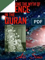 Ali_Sina_Science in the Quran