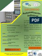 Diplomado Automatización Industrial