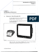 ECE 130 Microwave Laboratory Manual