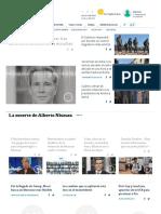LN+,Verano 2017,La muerte de Alberto Nisman - 18-01-2017 LA NACION