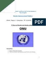 DIP - ONU