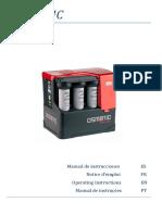 Eurofontanilla Manual Osmotic Smart Concept 4 Idiomas v14 Rev04