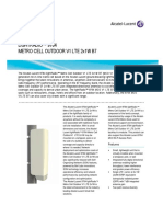 Alcatel Lucent Datasheet