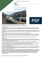 The Reality Behind Mizoram's Trade Hotspot