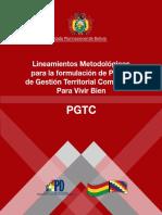 PGTC5F