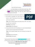 Untuk Dibaca Dan Dipelajari PRAKTIKUM ANAlLISIS REGRESI