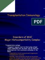 5 Immunity Transplant