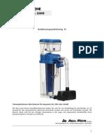 Turboflotor Blue 1000-Manual_128803233926