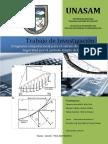 Trabajo de Investigación-Mecánica de Suelos II