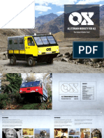 OX Brochure