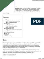 Tetrachord - Wikipedia