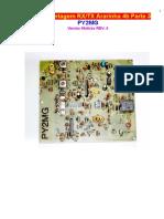 Manual Montagem RX_TX Ararinha P3